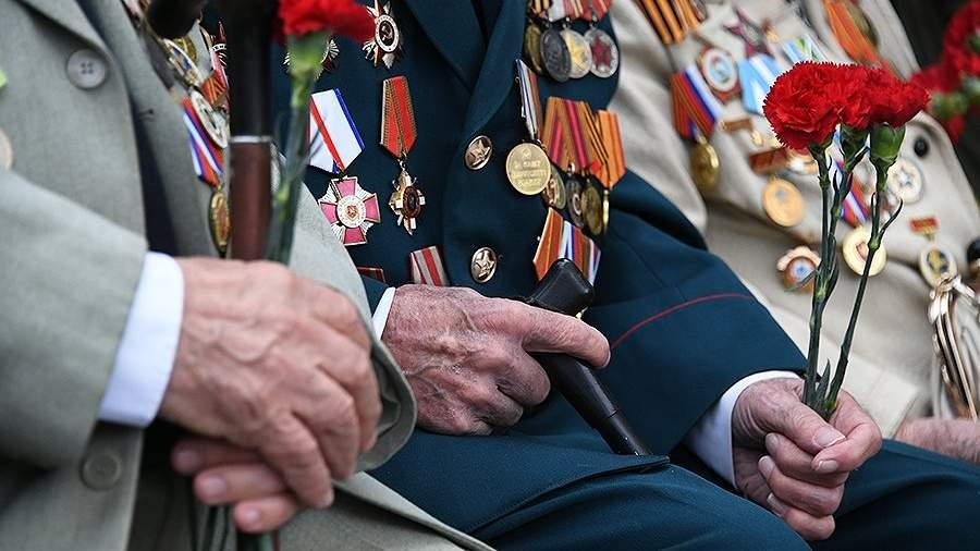 Поправки об ответственности за оскорбление ветеранов внесут в ГД 24 февраля