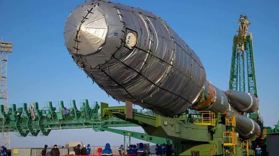 Метеоролог призвал Россию наращивать орбитальную группировку спутников