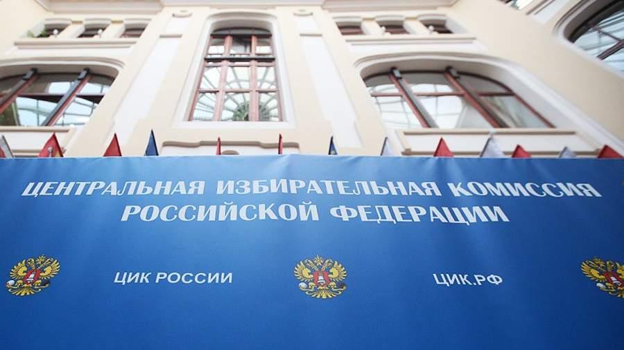 ЦИК не удовлетворили итоги выборов в Петербурге
