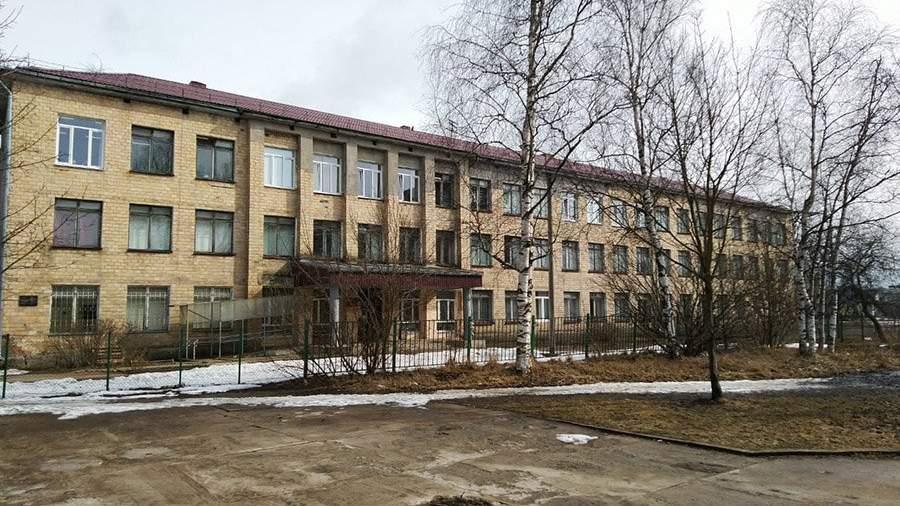 1Ibb8nMiLeQ Число отравившихся в школе в Карелии возросло до 58 человек