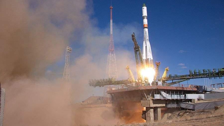 20190404 gaf ic06 089.jpeg Россия повторила рекорд по безаварийным пускам ракет в космос