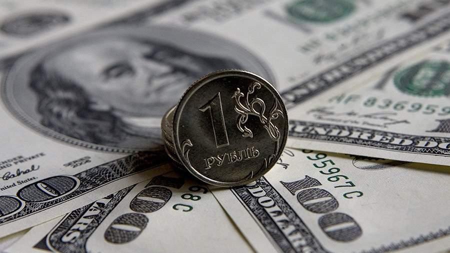 DKR ARC Many 036%20%282%29 Минфин в апреле увеличит покупку валюты до максимума с начала года
