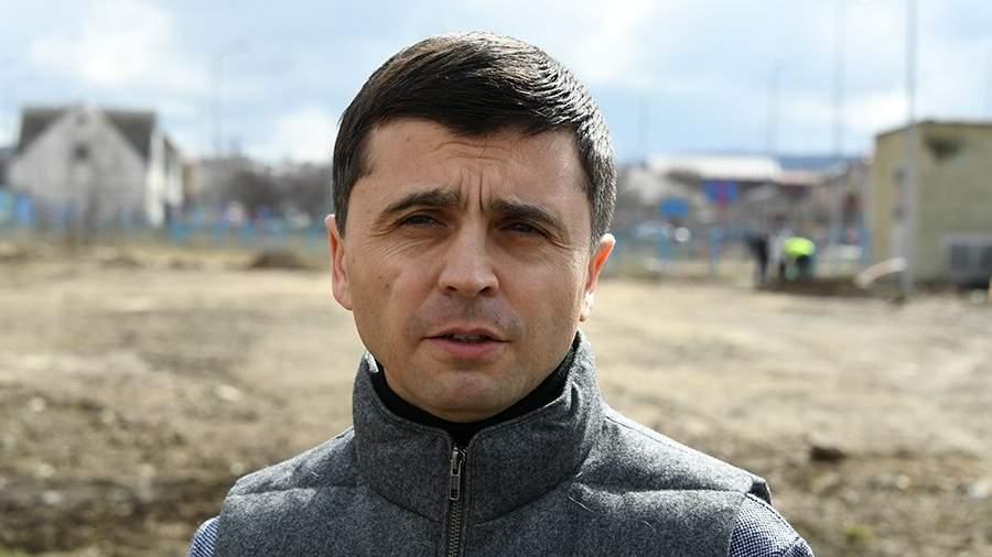 В Госдуме отреагировали на слова Эрдогана о поддержке «Крымской платформы»