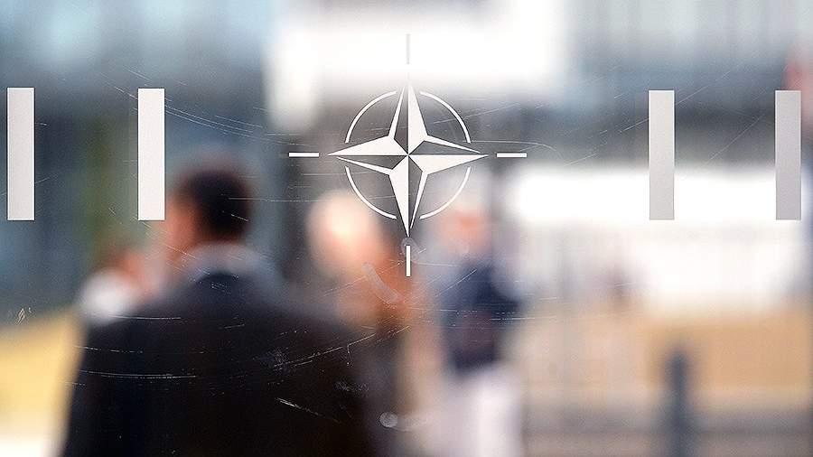 RIAN 5584906.HR .ru МИД предрек эскалацию гонки вооружений из-за курса НАТО