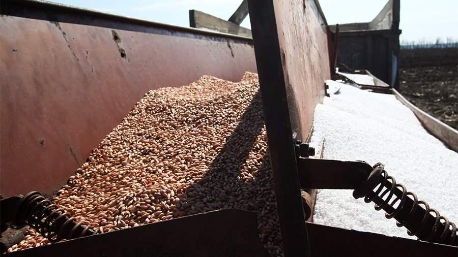RIAN 6195855.HR .ru%204 Минсельхоз оценил обеспеченность российских аграриев минудобрениями
