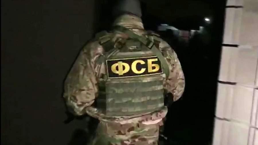 RIAN 6464124.HR .ru ФСБ ликвидировало готовившего теракт в Тверской области боевика