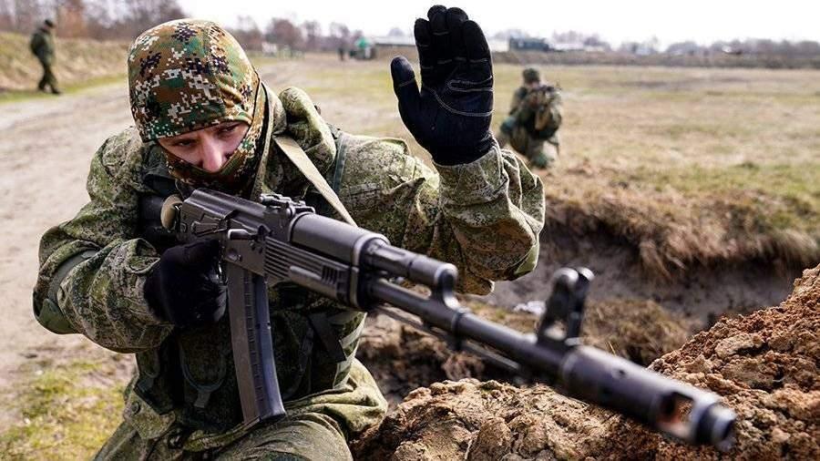 В апреле в российской армии проведут 4048 учений различного масштаба |  Новости | Известия | 13.04.2021