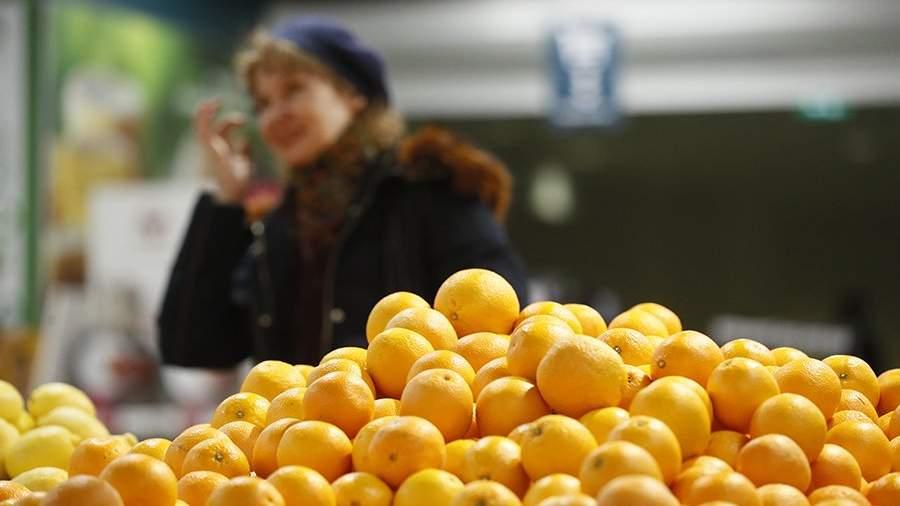 AMA2609.JPG Названы признаки отличия хороших апельсинов от плохих