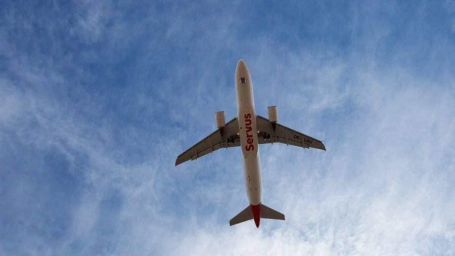 В Австрии оценили решение РФ не пускать самолет Austrian Airlines в страну  | Новости | Известия | 27.05.2021