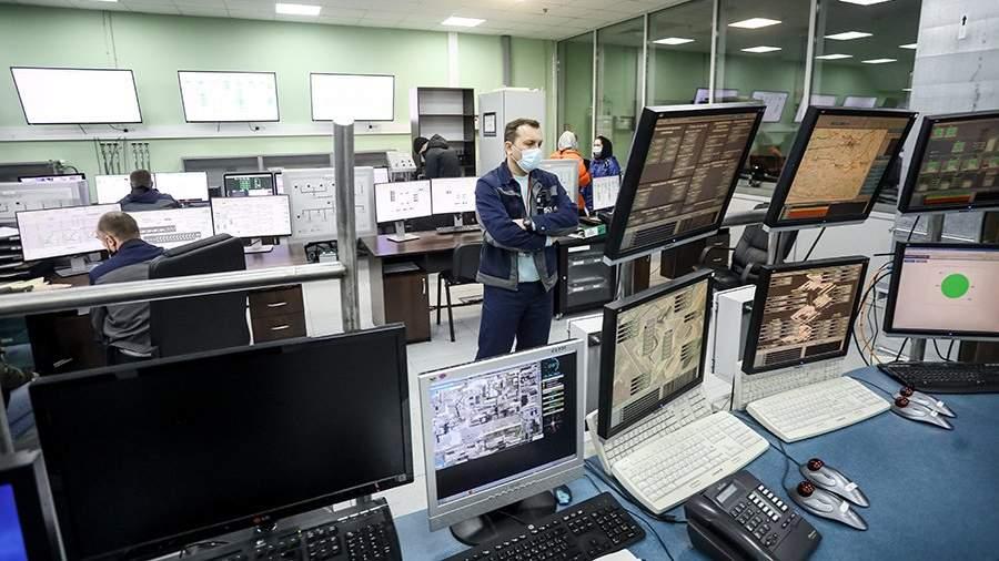 В реакторе Чернобыльской АЭС усилились ядерные реакции