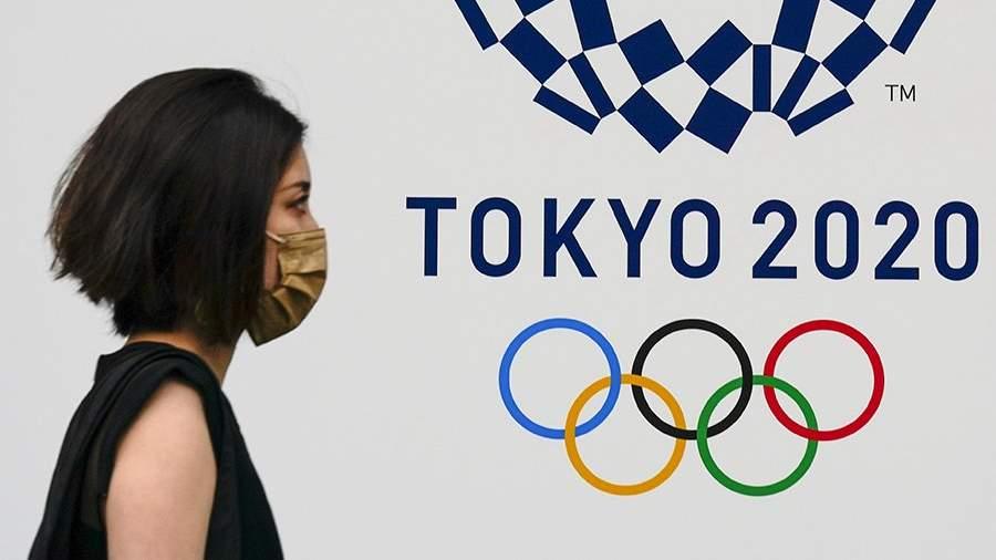 Первыми прибывшими на Олимпиаду в Токио атлетами стали австралийцы    Новости   Известия   01.06.2021
