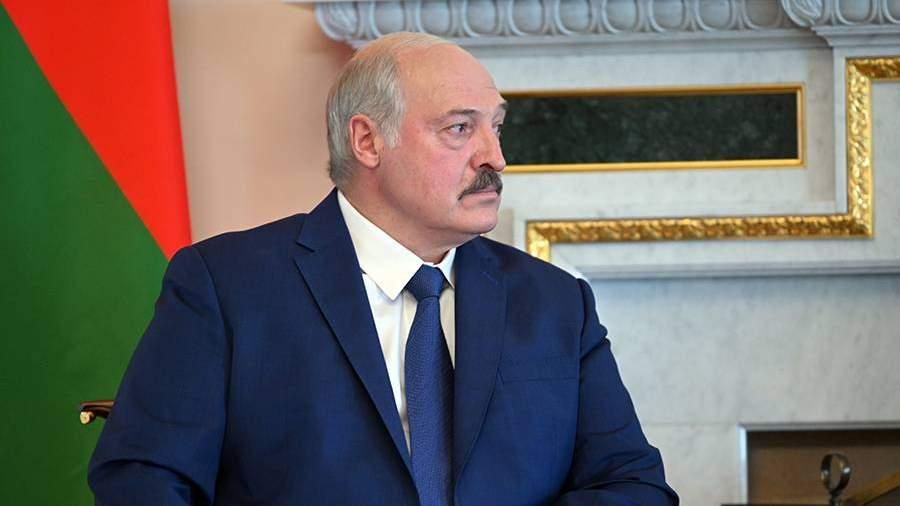 RIAN 6594861.HR .ru Лукашенко заявил о способности Белоруссии выдержать санкции Запада