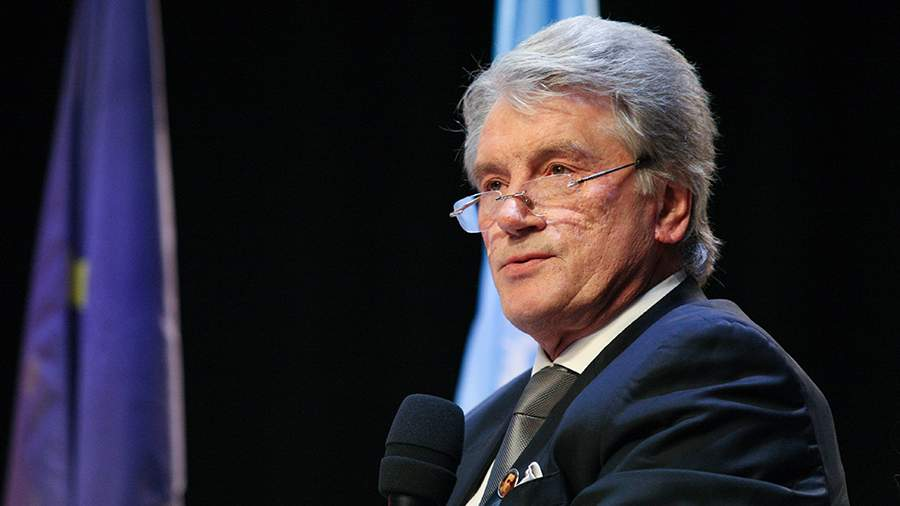 TASS 23386250 Эксперт раскритиковал теорию Ющенко о происхождении украинцев от шумеров