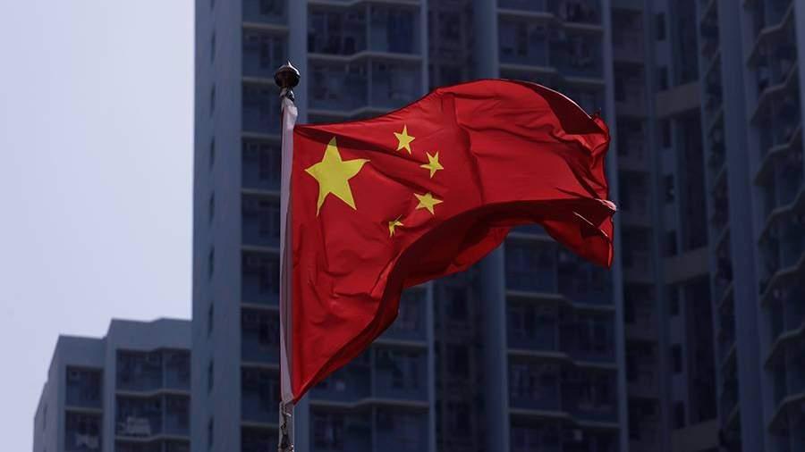 TASS 42837339 Посольство КНР в Вашингтоне призвало США отойти от мышления холодной войны