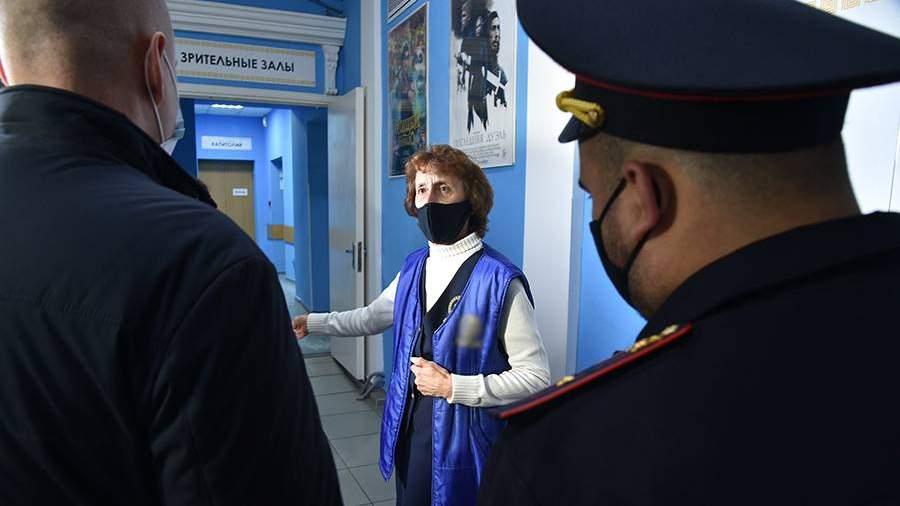 В Свердловской области предложили усилить меры по борьбе с COVID-19