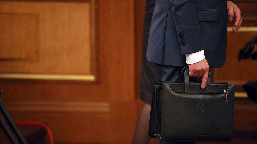 Минцифры запустит «суперприложение» для госслужащих до конца 2022 года