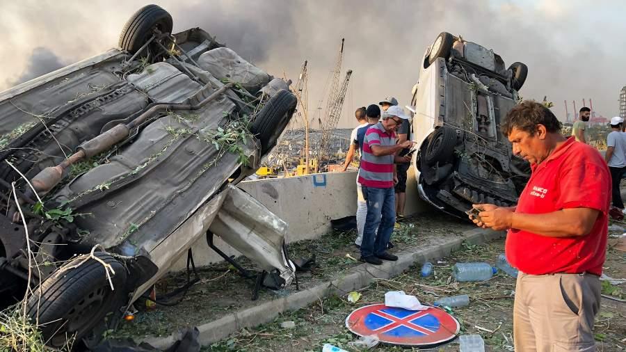 Фото: REUTERS/Issam Abdallah Старший продюсер Alaraby TV Ахмед Яссин, 51 год