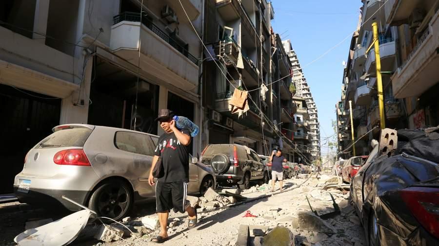 Фото: REUTERS/Aziz Taher 37-летний бизнесмен Мохамед Наджем