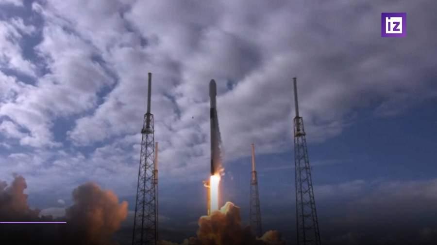 Илон Маск задумал провести спутниковый интернет по всей Великобритании