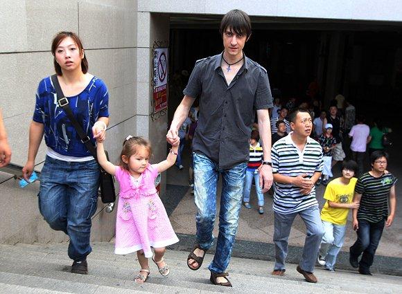 Как жениться на азиатке 3