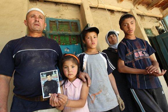 Таджики меняют своих жен на русских