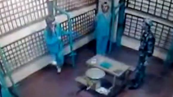 Правозащитники ищут избитых женщин-заключенных