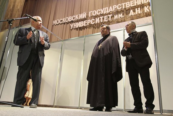 Православное дефиле шокировало Вячеслава Зайцева