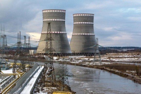 Россия прирастает энергоблоками