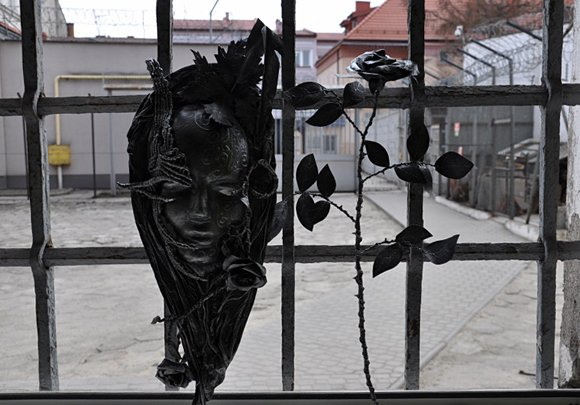 Поляки заточили Александра Игнатенко в монастырь