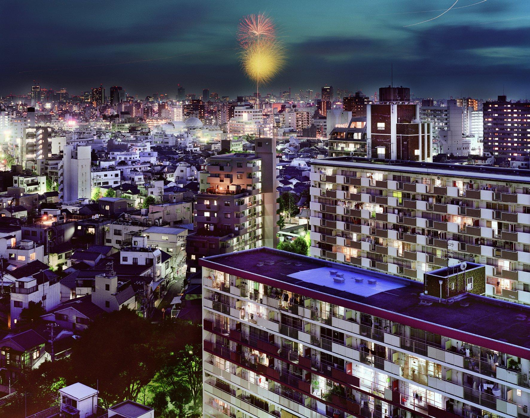 Семь сэнсэев японской фотографии