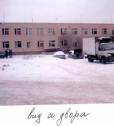 Семьи военных из Внуково выселяют на мороз