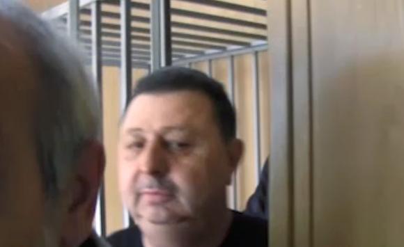 Полковника Сандрукяна, взявшего 0 тыс., «вели» по делу о контрабанде