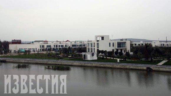 «Дачу Сердюкова» продали отмывочной конторе