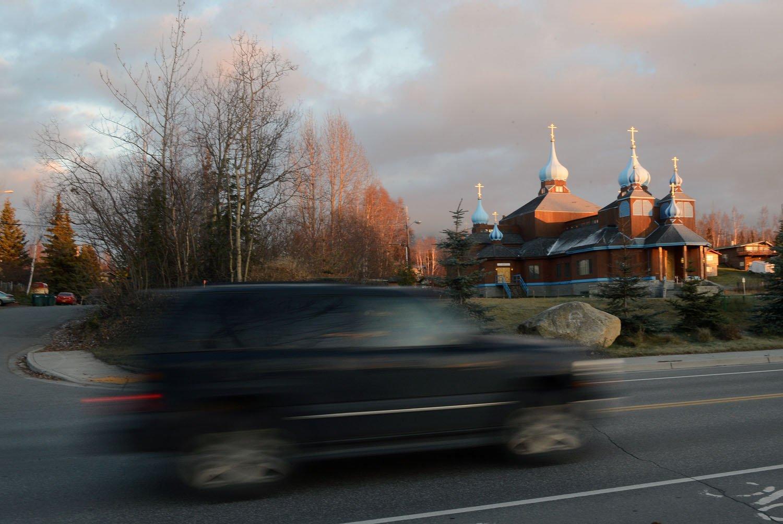 Русские на Аляске выбирают Обаму