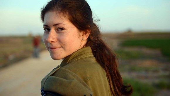 Израиль закрылся от ракет «Железным куполом»