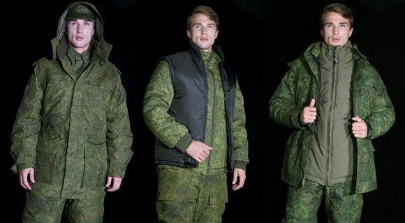 Юдашкин: «Форма, в которой мерзнут в армии, не имеет ко мне отношения»