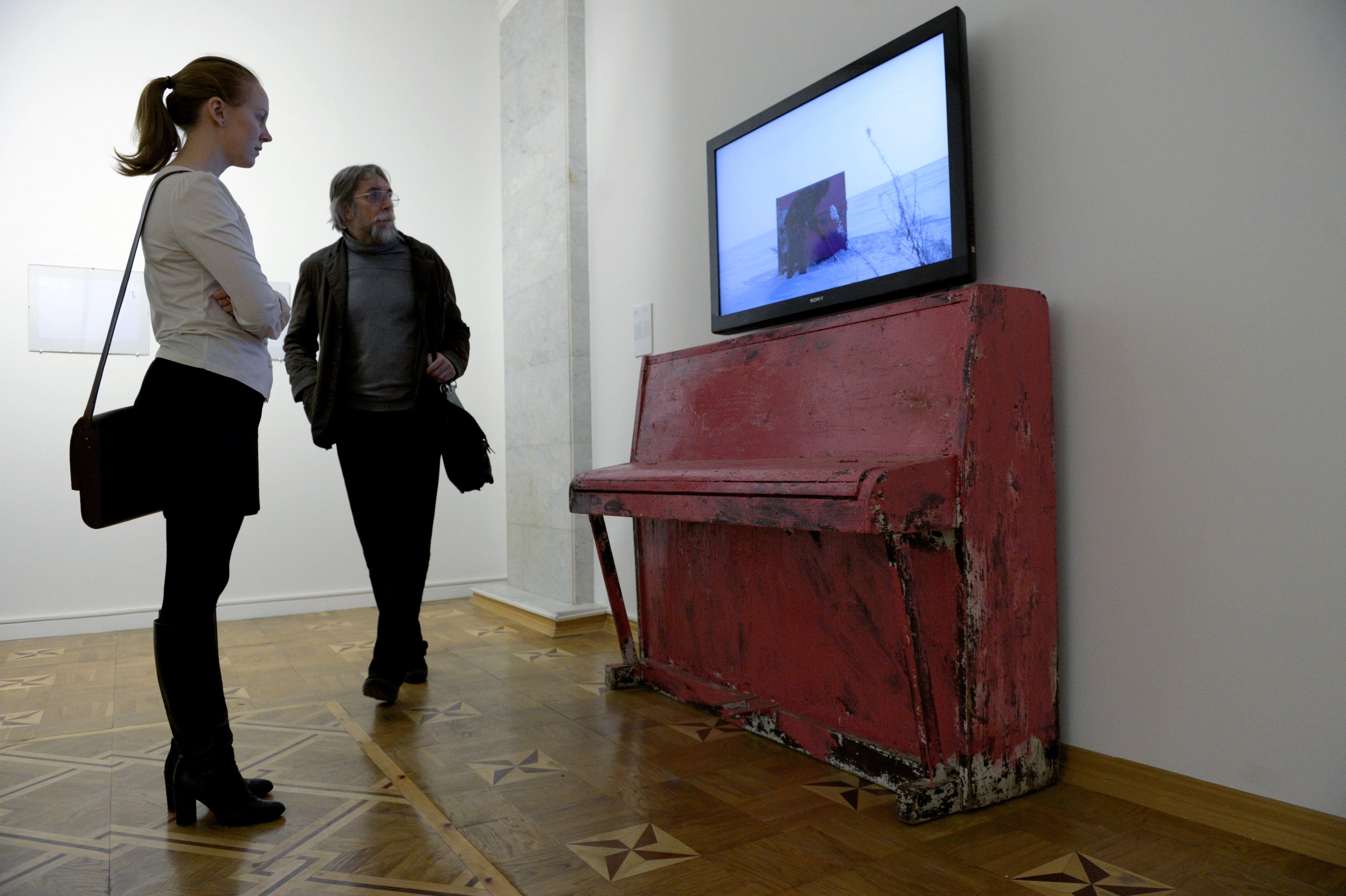 Кейджу нашли место в истории русской культуры