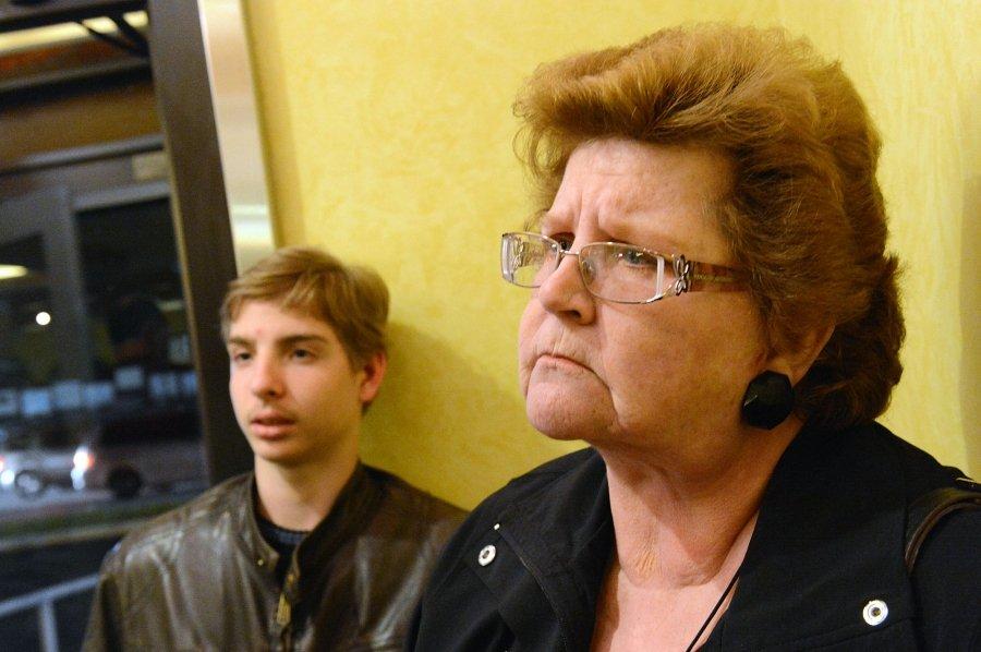 Родители-убийцы Вани Скоробогатова хотят вернуть опеку над его сестрой