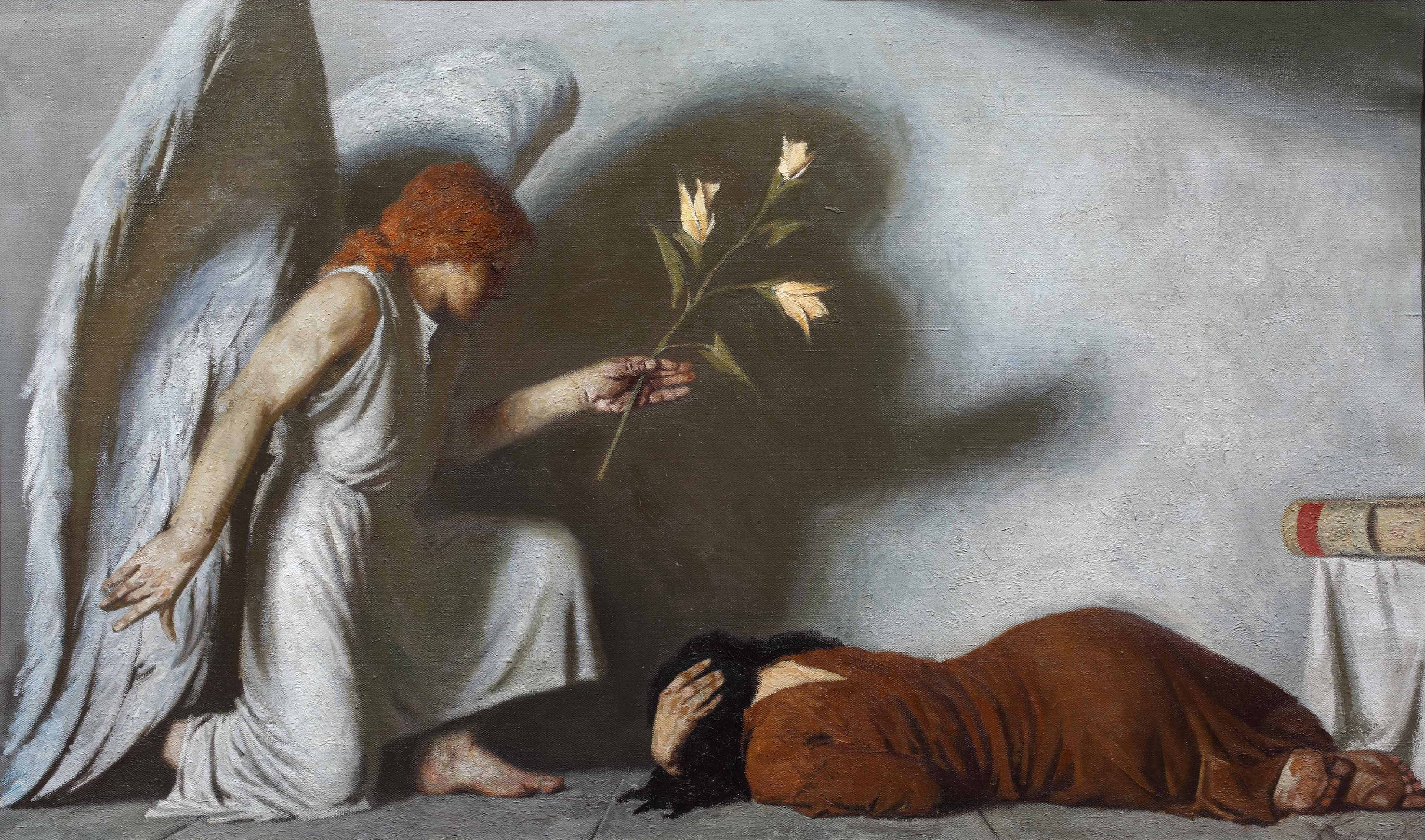 Воскреснет ли Христос у соцреалиста