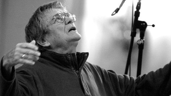 Владимир Федосеев: «Дирижера, при котором оркестр растет, не поменяют»