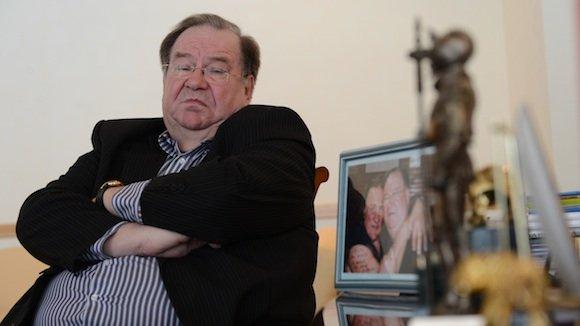 Николай Бородачёв: «Ест Депардье много, а пьет мало»