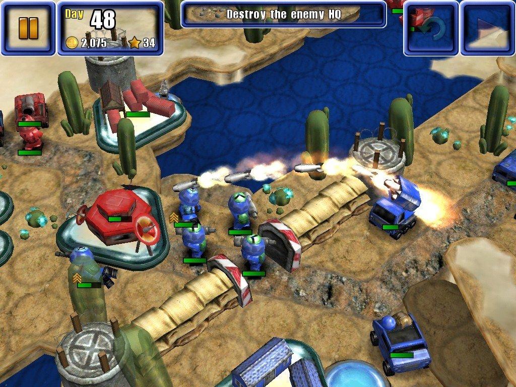 Лучшие игры онлайн стратегии на планшет гонки blur играть онлайн
