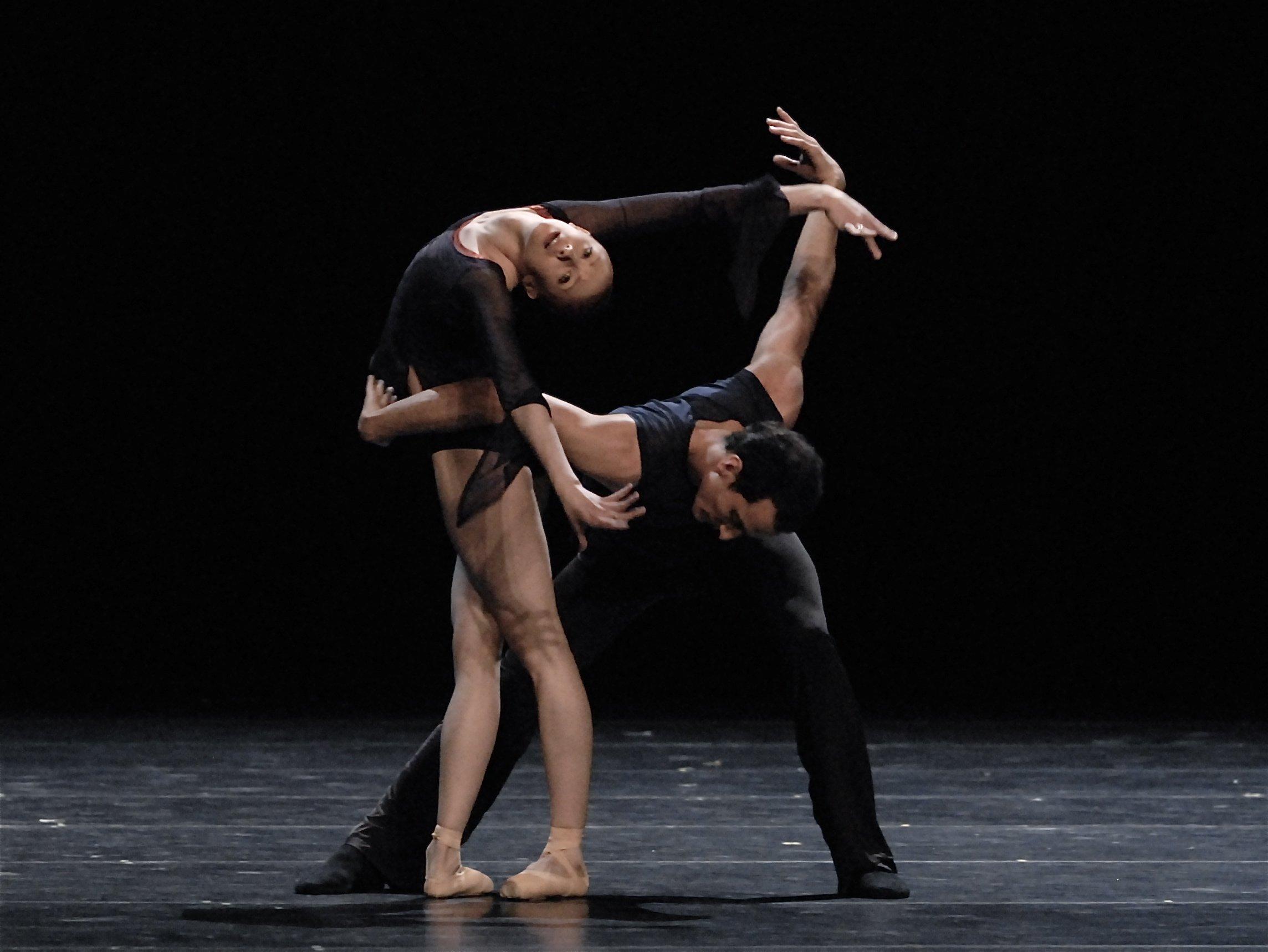 Дэвид Доусон: «В Петербурге я узнал русский балет, как он есть»