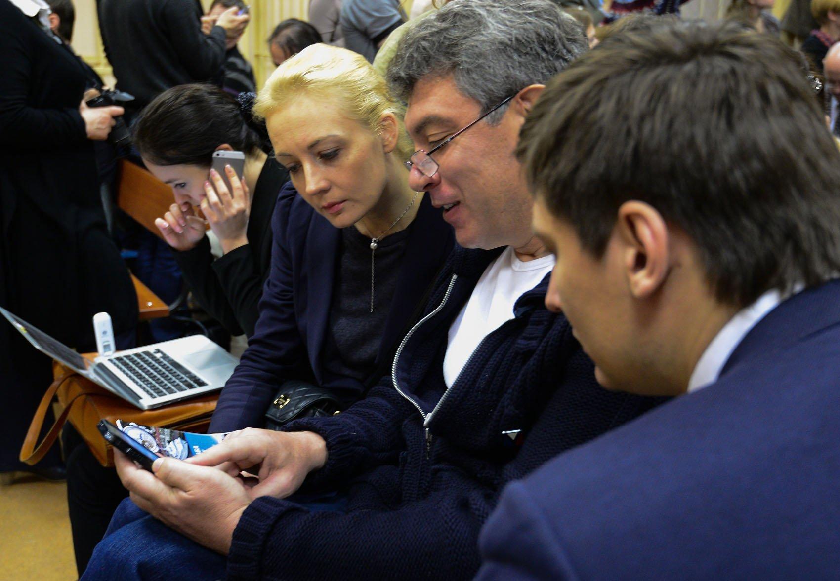 Богатый суд над Навальным