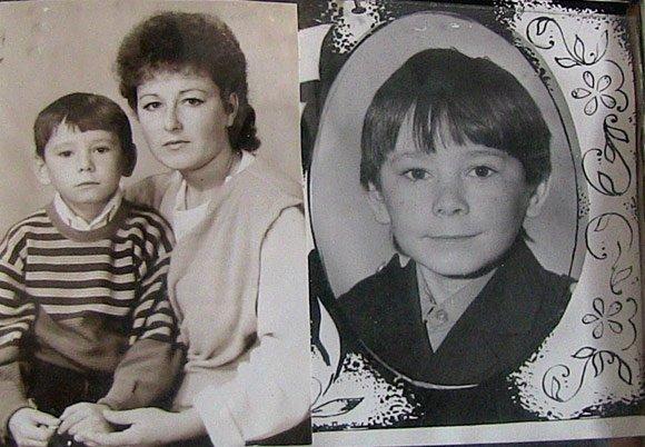 Родные были уверены, что Сергей Помазун мертв