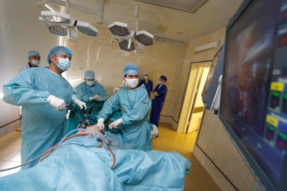 Операция желчного пузыря нижний новгород