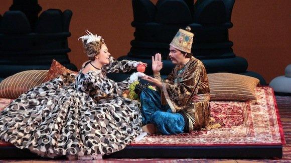Евгений Писарев: «При всей любви к драме, опера — более высокий жанр»