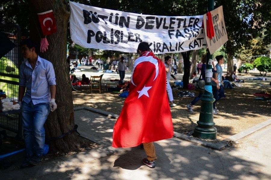 «Эрдоган заигрался в падишаха»