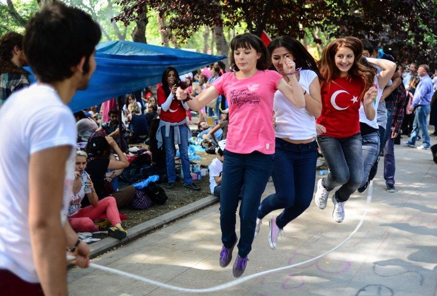Десять пунктов для Эрдогана