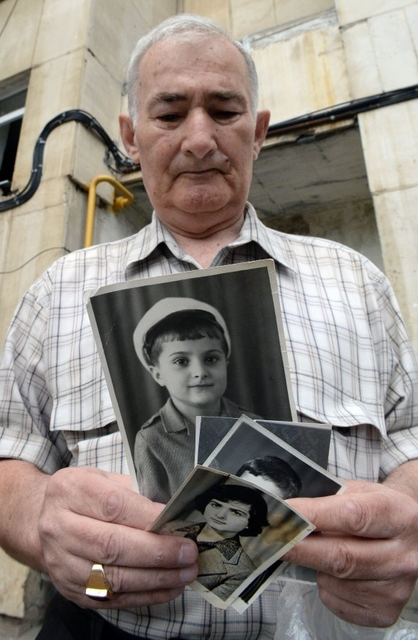 Отец Владислава Суркова не советует сыну уходить в оппозицию